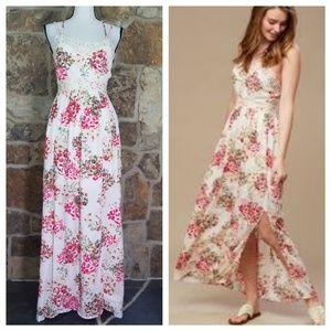 Altar'd State Dresses - NWT Altard State S SMALL Sunland Park Maxi Dress